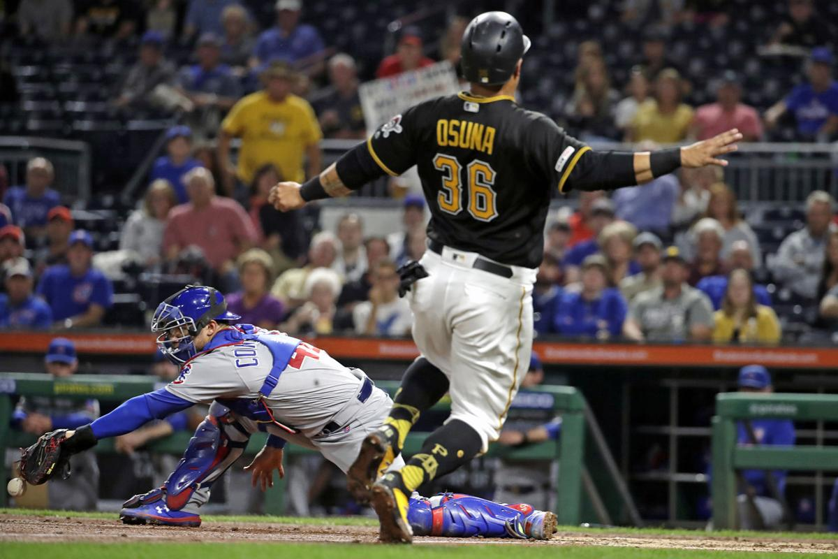 Pirates Win, Cubs Eliminated From Playoff Contention