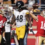 Steelers Lose Again, Fall To 0-3