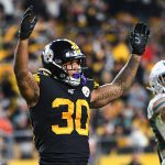 Steelers Overcome Slow Start, Beat Dolphins 27-14