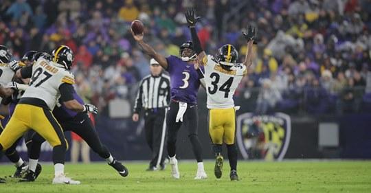 Steelers Close The Book On 2019 Season
