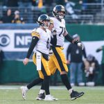Steelers Offensive Struggles Continue In Loss to Jets