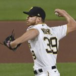 Pirates Win Final Home Game, Beat Cubs 7-0