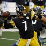 Steelers Remain Unbeaten With Comeback Victory Over Cowboys