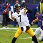 Steelers Mount Second Half Comeback, Improve To 7-0