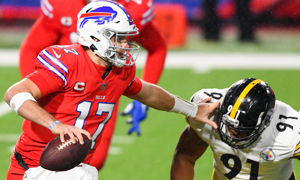 Can The Steelers Turn It Around?