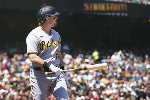 Giants Avoid Sweep, Padres Get Frazier