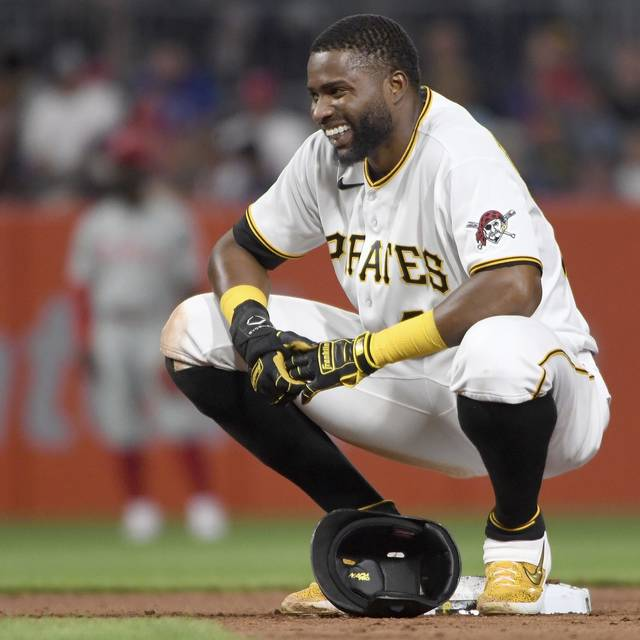 Pirates Blank Phillies To Open Series