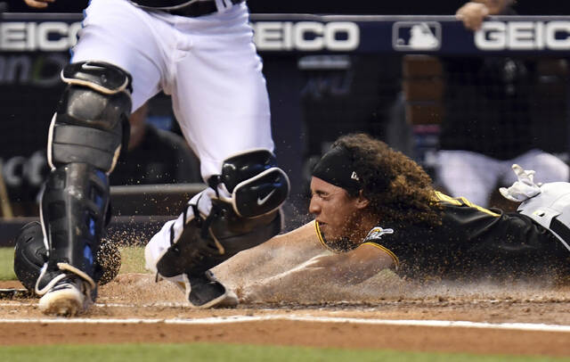 Pirates Lose In Extras, Fail To Sweep Again