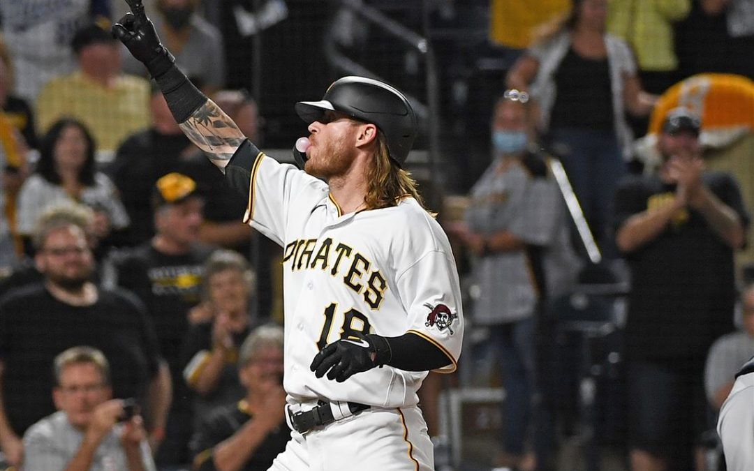 Pirates Beat Nationals In Wild Game at PNC Park