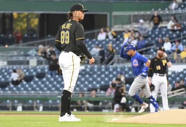 Pirates Reach 100 Losses For Season